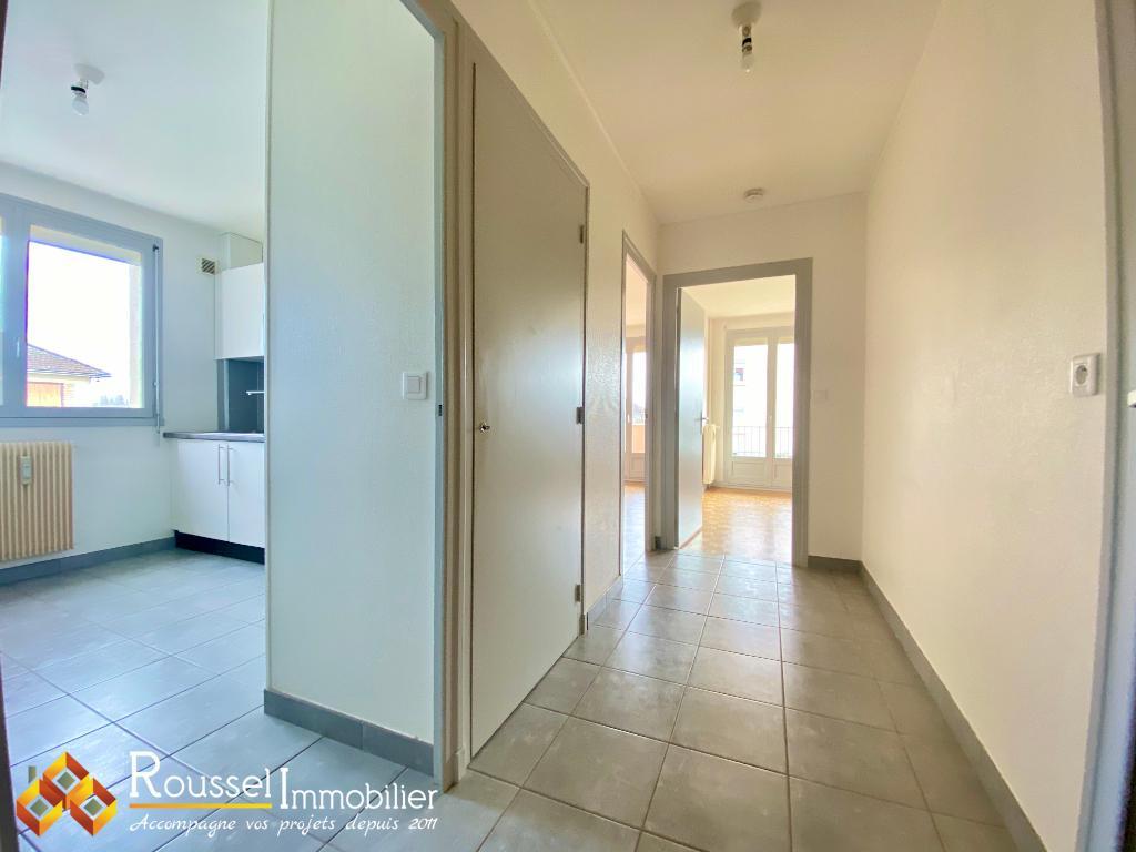 Appartement T2 rénové - Résidence des Alouettes